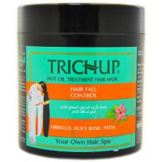 маска для волос Тричап с горячим маслом (Trichup Hot Oil Treatment hair mask) 500 мл