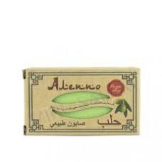 Мыло оливковое Алеппо